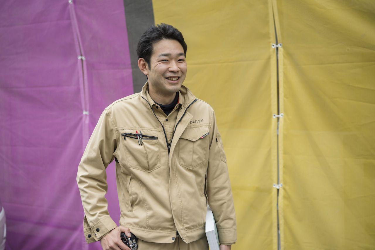 高橋 龍平さんの写真