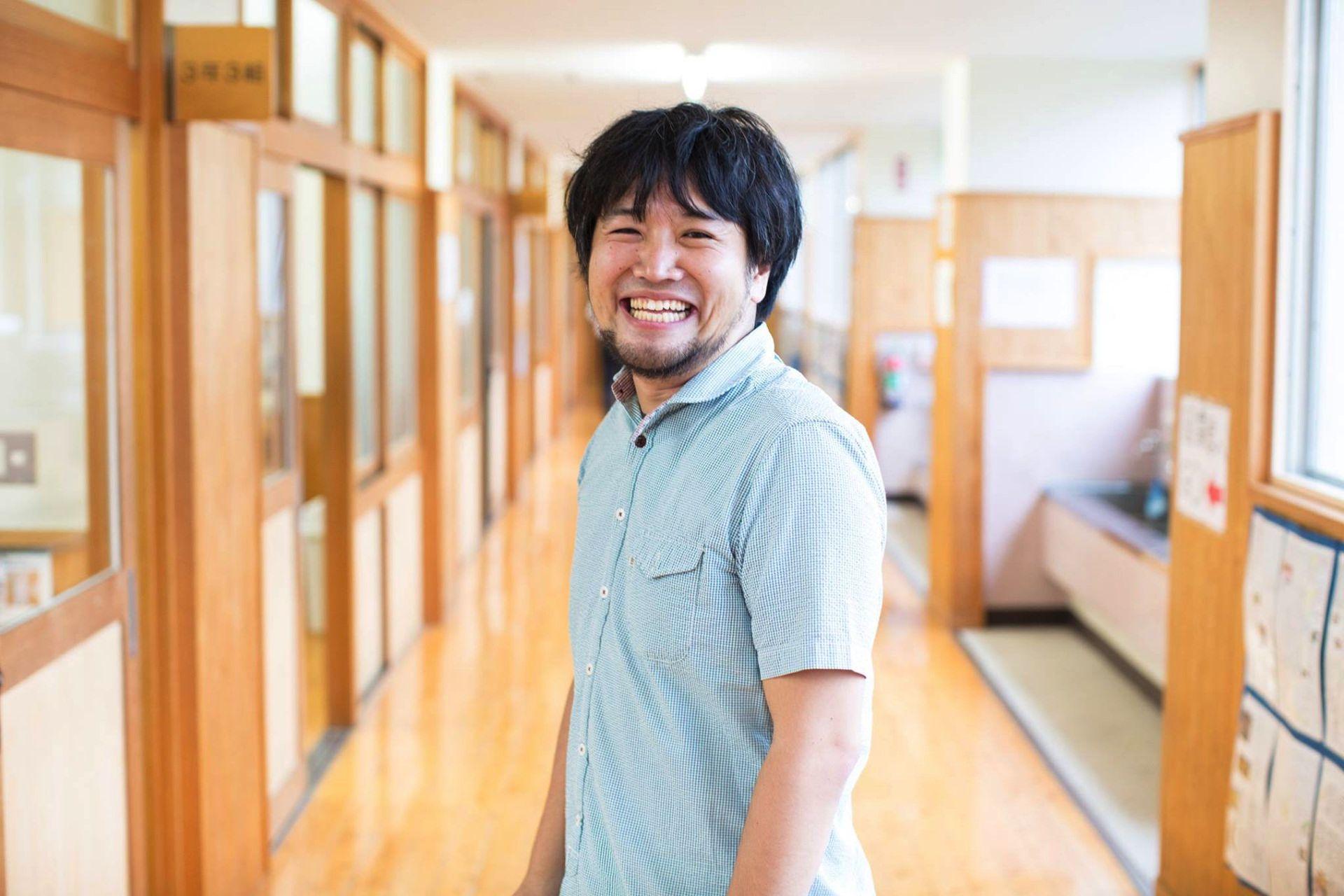 田中 嘉人さんの写真