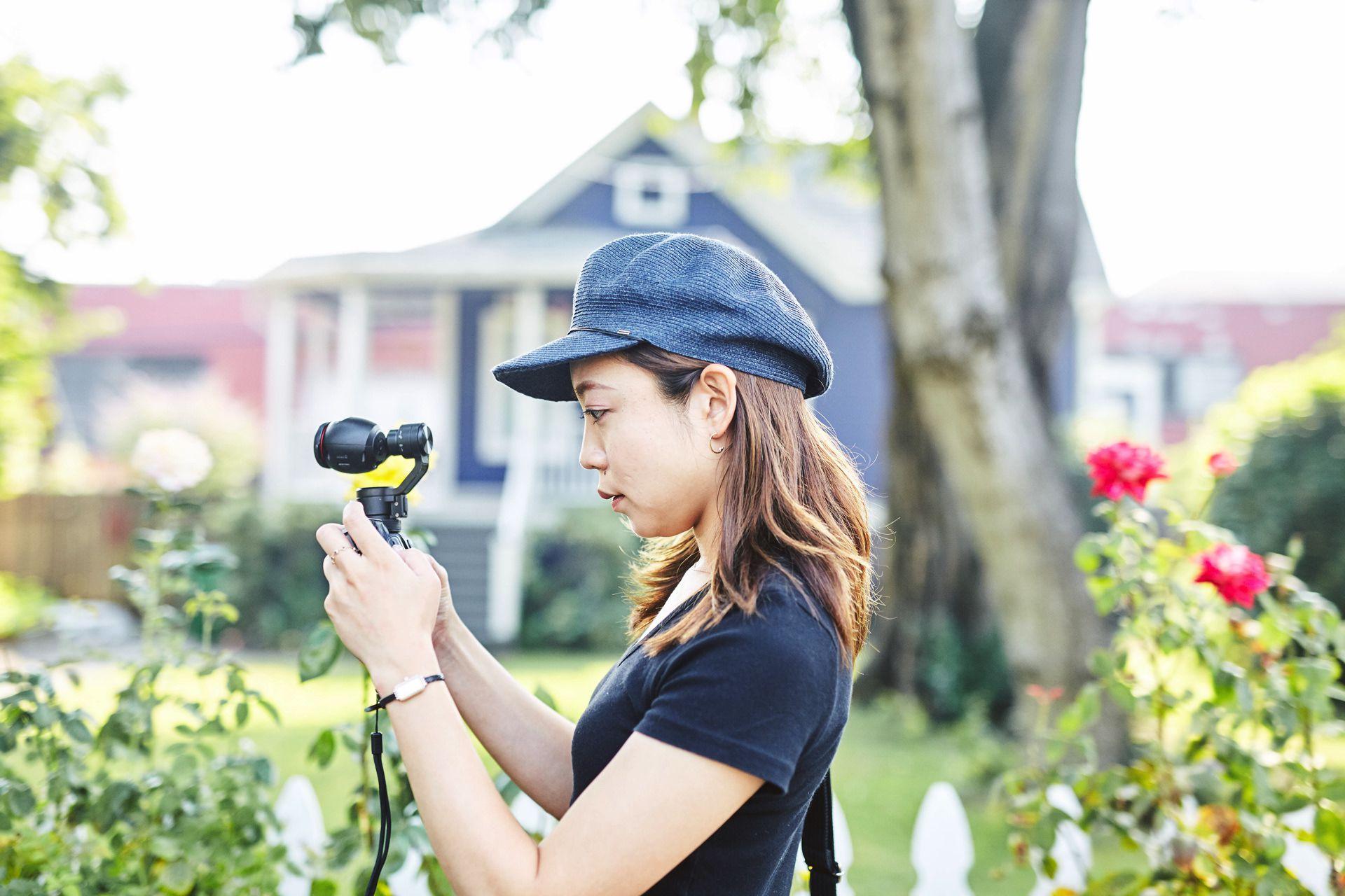 郷 奈美子さんの写真